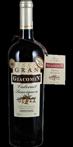Gran Giacomin Cabernet Sauvignon
